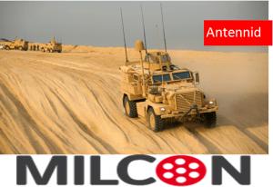 milcon logo